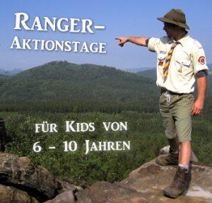 Rangertage