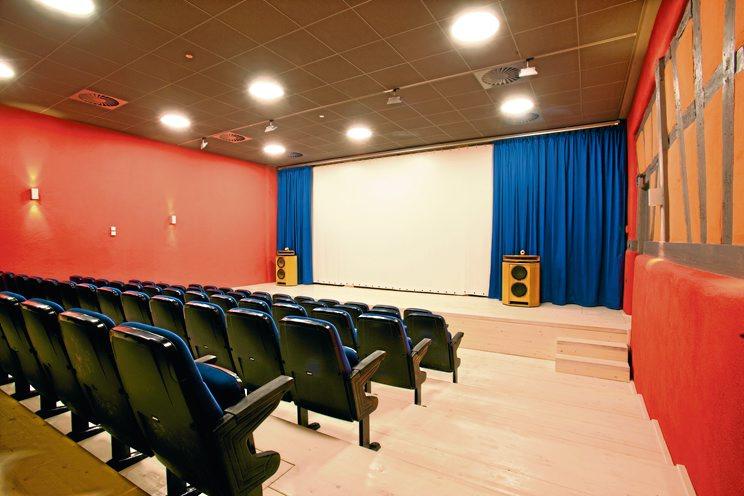 Kommunales Kino Weiterstadt Programm